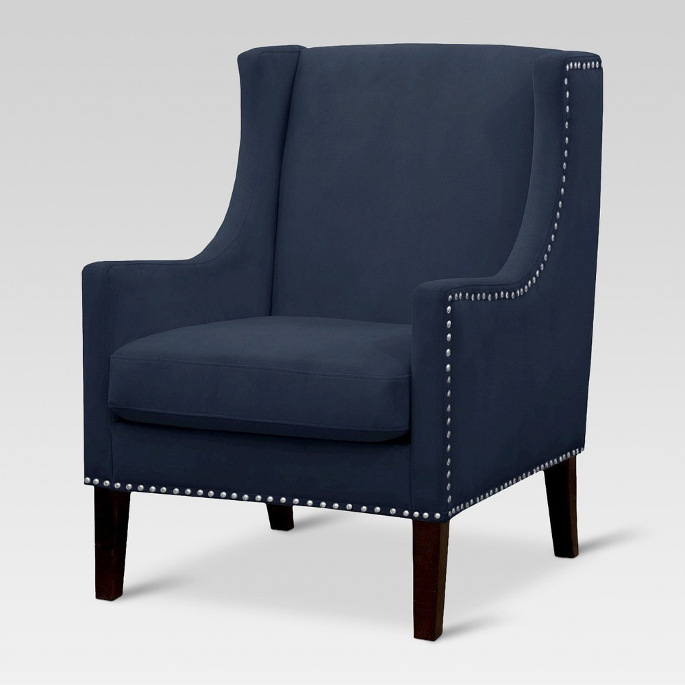 Jackson Wingback Chair