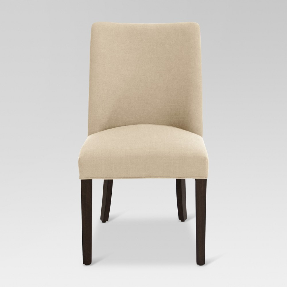 Parker Barrel Dining chair